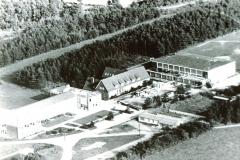 GymWar-Luftbild