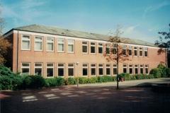 Gymnasium-Warstade