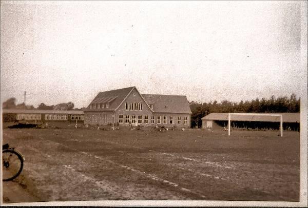 Gymnasium Warstede 1955
