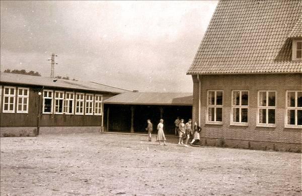 Gymnasium Warstade