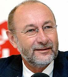 Heinz-Günther Wolf