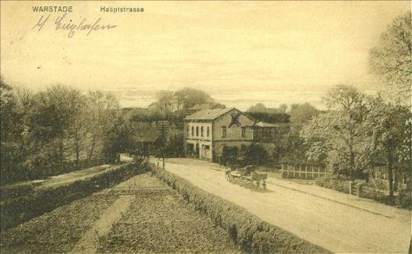 Hauptstraße