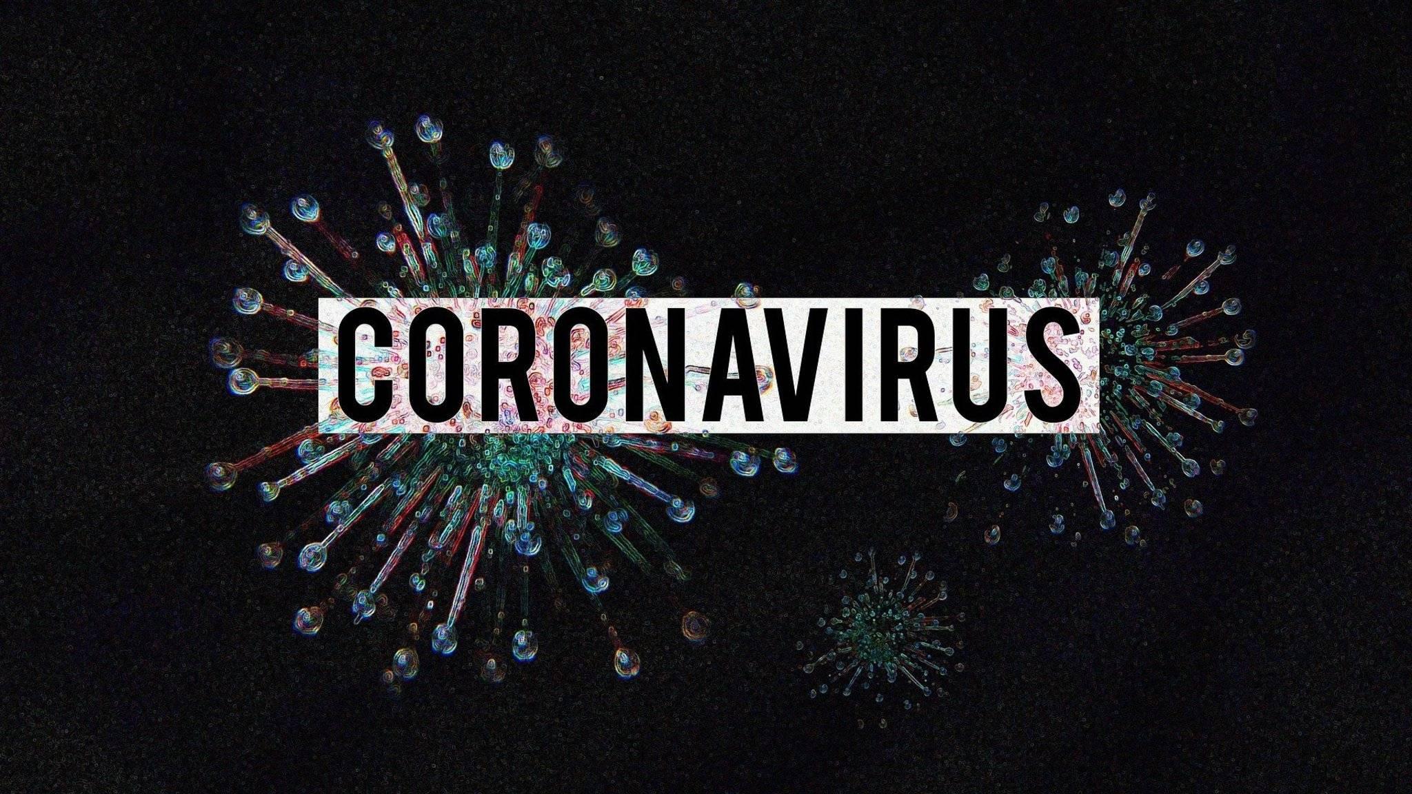 Coronavirus Sars-CoV-2